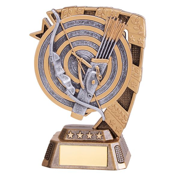 Euphoria Archery Award 130mm