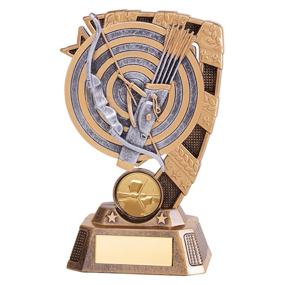 Euphoria Archery Award 150mm