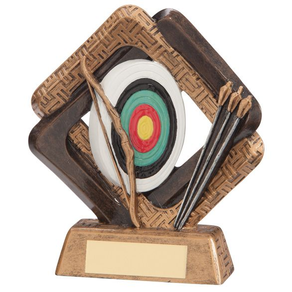 Sporting Unity Archery Award 165mm