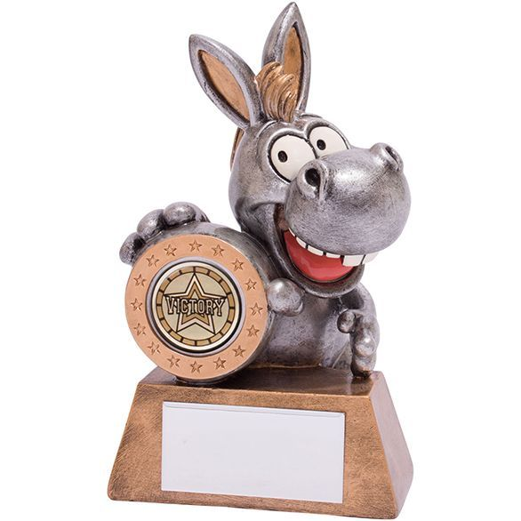 What A Donkey! Multisport Award 130mm